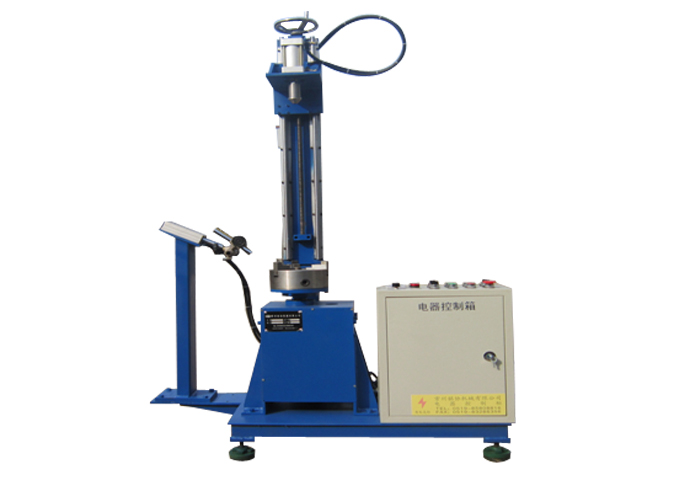 自动转盘焊机MXZP-Φ300